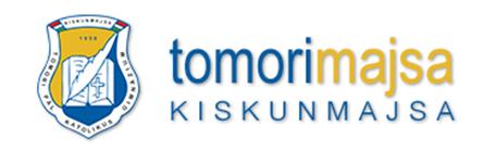 Tomori Pál Katolikus Gimnázium, Technikum és Kollégium